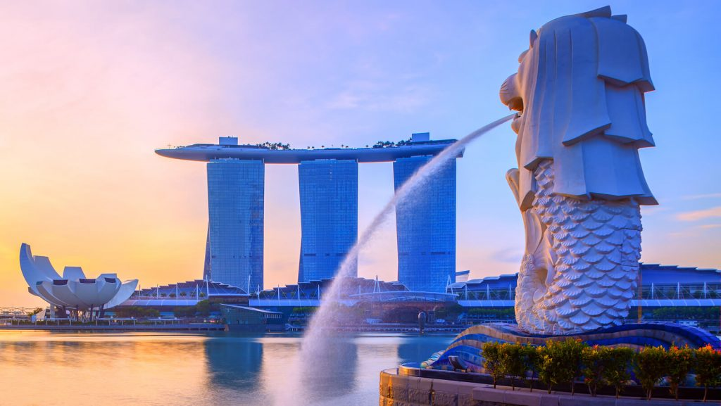 The Best Insider Tips For Singapore