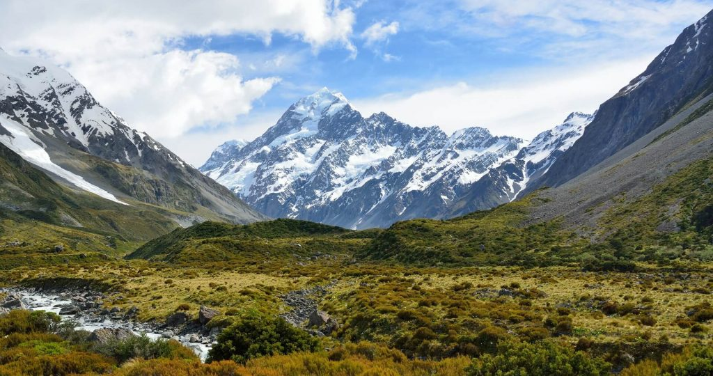 Happy Campers: The Ultimate Family Holiday in New Zealand