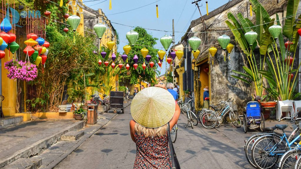Travelling to Hoi An: Vietnam At Its best