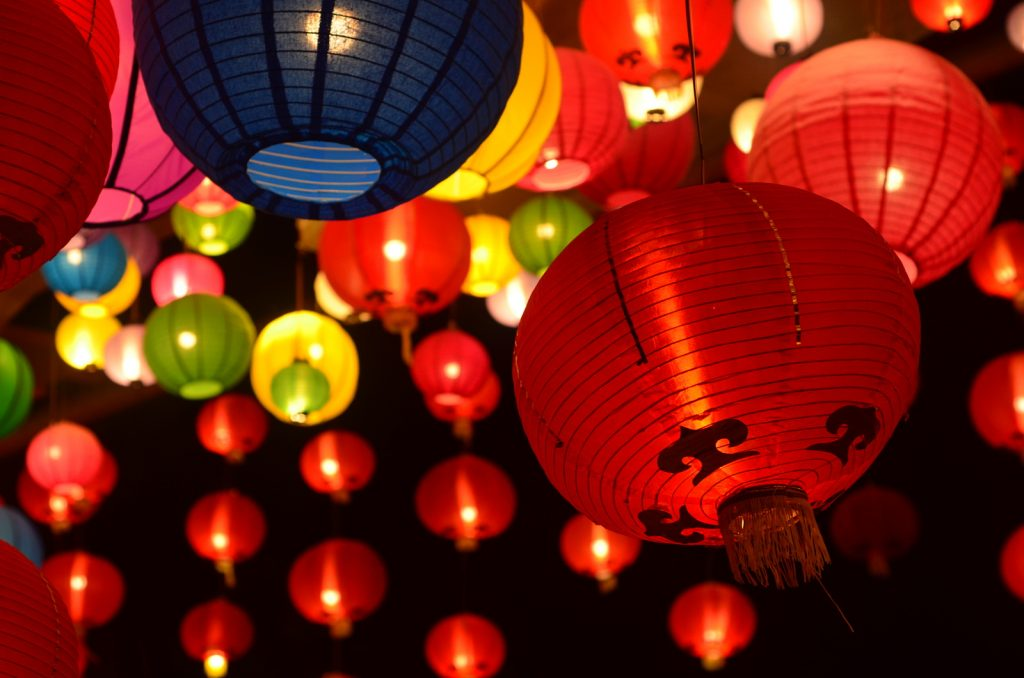 Mid-Autumn Festival in Vietnam – We Are Over The Moon!