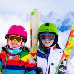 The Coolest Family Ski Holiday Of All: Niseko, Japan