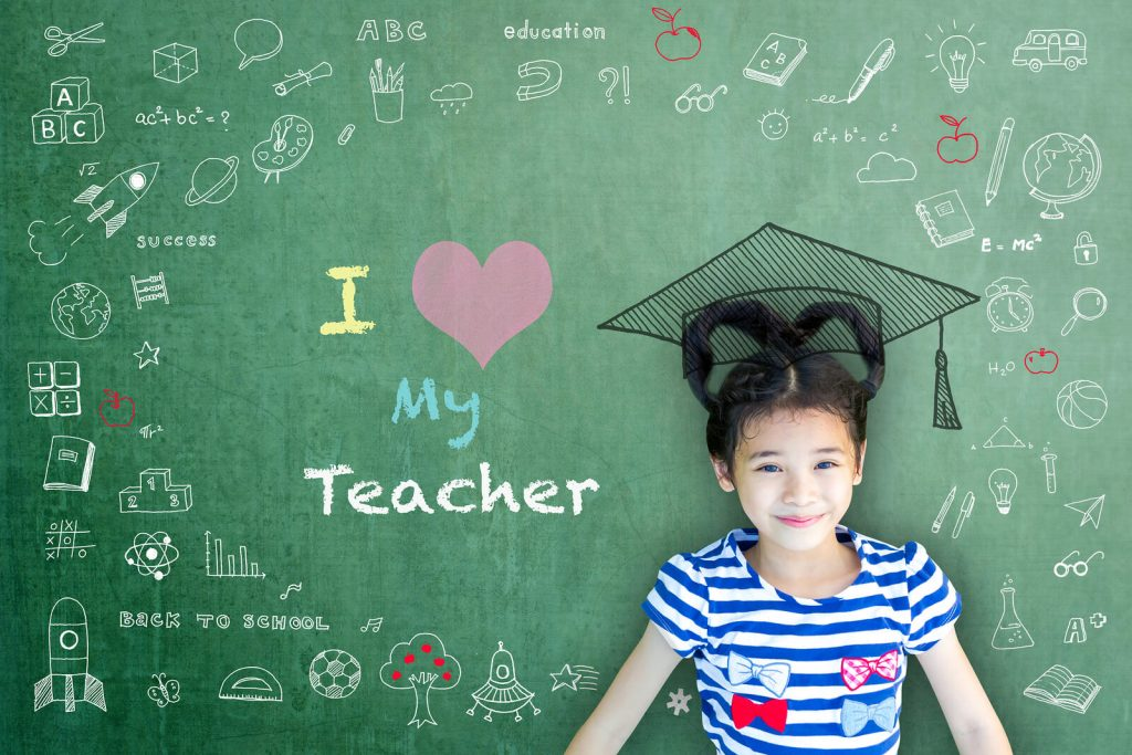 Here's Your Great Gifts Guide For Teachers Day