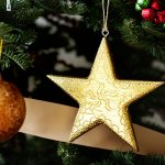 And The Jolliest Places For Christmas Decorations Are…