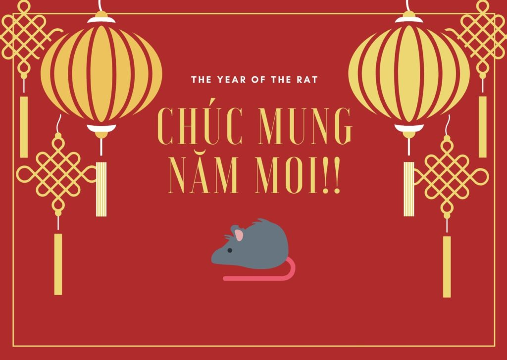Everything You Need To Know About Tet Celebrations In Vietnam