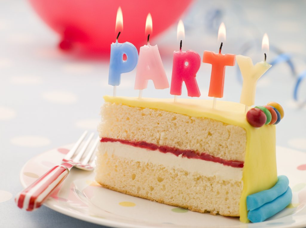 10 Great Tips For The Ultimate At-Home DIY Kids Party