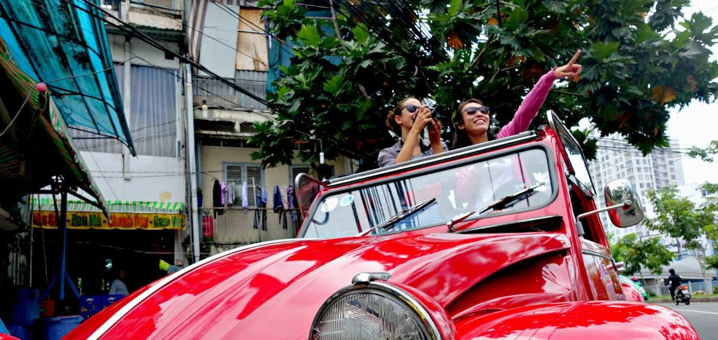 Let's Explore: Best Local Tours In Ho Chi Minh City