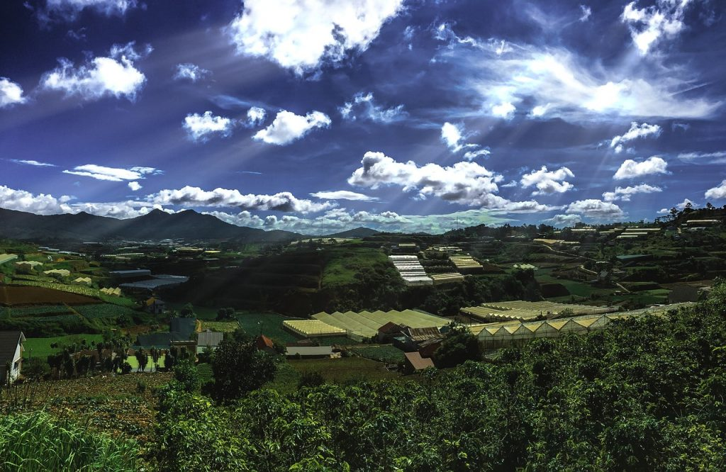 Dalat, romantic getaway Dalat, couple's escape Vietnam, romantic getaway Vietnam