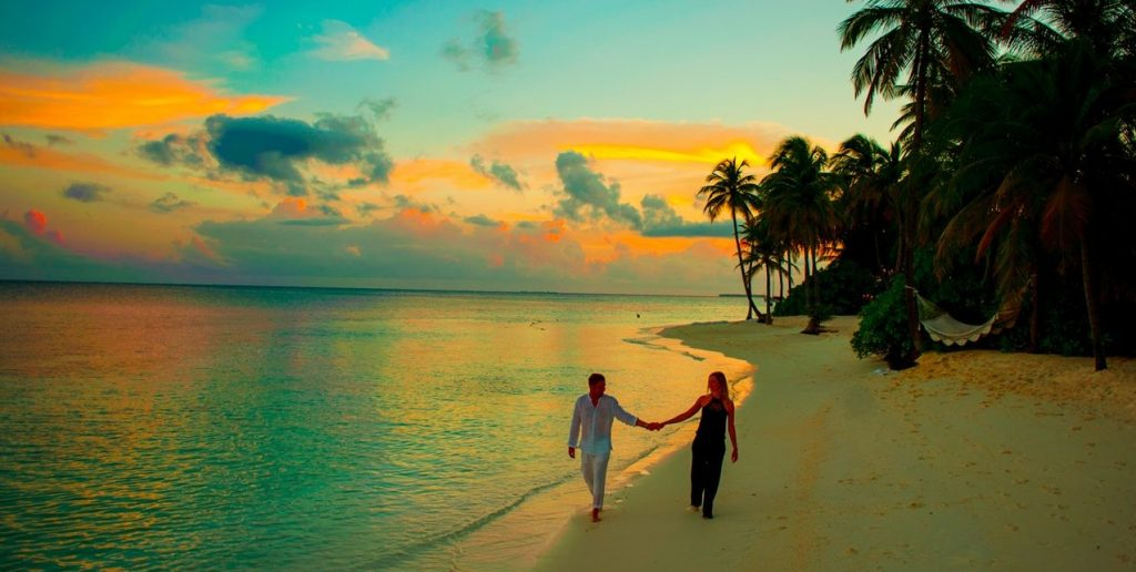 It's Couple Time! 8 Romantic Getaway Destinations