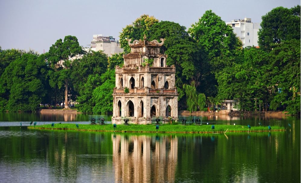 Hop Over To Hanoi With Kids: Explore Vietnam's Capital