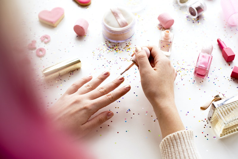 Famous nails spa